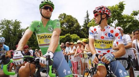 Froome s veľkou parádou ovládne 103. ročník pretekov Tour de France