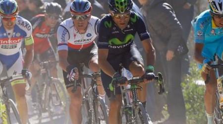 Peter Sagan sa nepresadil na Strade Bianche, Juraj Sagan nedokončil