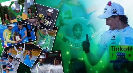 Cancellara o Saganovi: Dosiahol to, po čom som vždy túžil