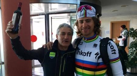 Petra Sagana čakajú prvé dve testovacie klasiky v Belgicku