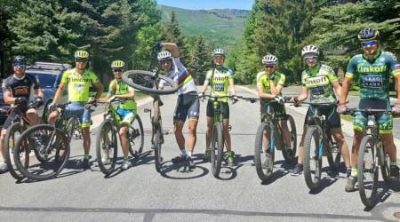 Peter Sagan bude reprezentovať Slovensko na olympijských hrách v Riu de Janeiro v horskej cyklistike v disciplíne cross country