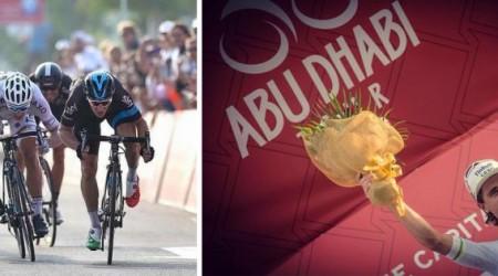 V 2. etape pretekov Okolo Abú Zabí finišoval Peter Sagan druhý
