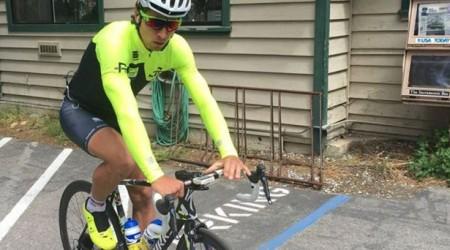 Okolo Kalifornie: Sagana zdolal v šprinte len Cavendish