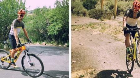 Sagan sa pripravuje v Utahu, v Riu nebude v olympijskej dedine