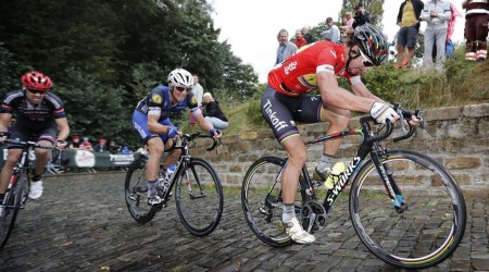 Lombardsko bez Naira Quintanu, takže Sagan ovládne WorldTour