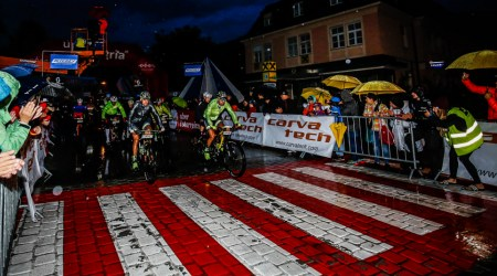 Pozvánka: Salzkammergut Mountainbike Trophy 2018 so Slovak Snail Highlanders