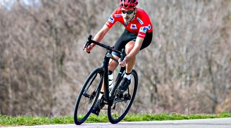 Kolekcia Vuelta 2018 od SMS Santini