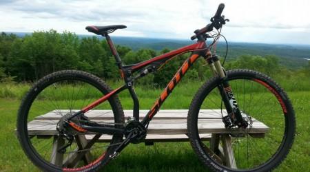 Neprehliadnite: Sekcia ukradnuté bicykle