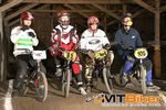 5. a 6. kolo SP BMX 2008 - propozície
