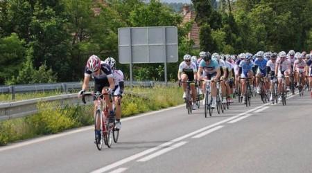 Na Okolo Slovenska sa od 10. do 14. júna predstaví maximálne 138 cyklistov z 23 tímov - Termníny a lokality jednotlivých etáp