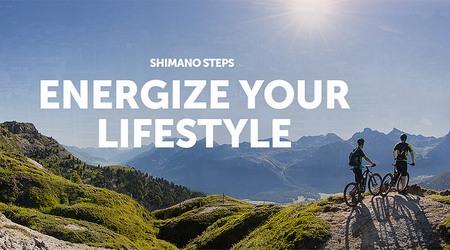 Shimano STEPS E8000 – prvá jazda na novinke