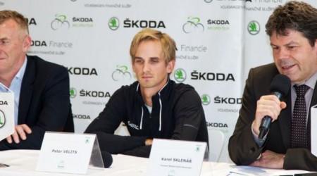 Štartuje druhý ročník ŠKODA Bike Open Tour