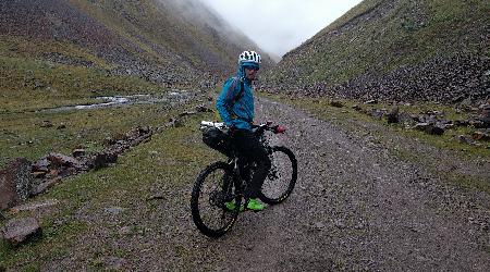 Rozhovor: Jakub Sliačan - víťaz týždenných pretekov Silk Road Mountain Race