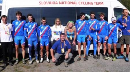 Poohliadnutie za úspešnou sezónou 2014 v horskej cyklistike alebo mierime do Ria!