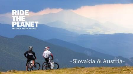 Slovensko - tam, kde sa dobre jazdí na biku