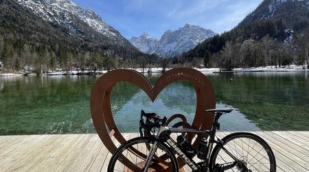 Tip na výlet: Na cesťáku cez Triglavský národný park (Slovinsko) – I. časť
