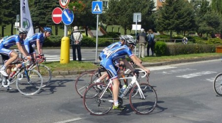 Reportáž: Jarná Cena mesta Rimavská Sobota - Keď pretek baví, na jedničku po všetkých stránkach
