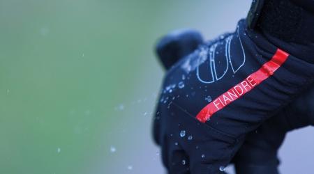 Sportftul a zima - oblečte sa a vyrazte von
