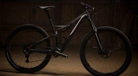 Specialized Stumpjumper FSR - Legendárny trail bike