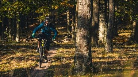 Pozvánka: TBK Enduro race - neskorý záver sezóny vduchu enduro jazdenia