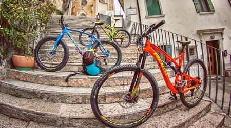 Aký bicykel je najlepší?  - 1. časť (schody do neba)