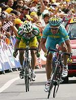 Tour de France - 11.etapa