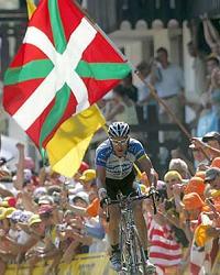 Tour de France - 15.etapa