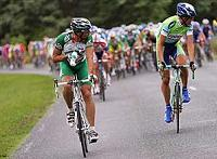 Tour de France - 5.etapa