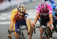 Tour de France - 8.etapa