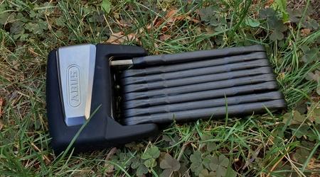 Test: ABUS Bordo SmartX 6500A - bezkľúčový zámok s alarmom
