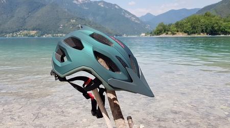 Test: Alpina Carapax 2.0 - ľahká škrupinka na traily