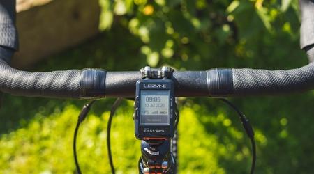 Test: Lezyne MACRO EASY GPS - dostupný a plný funkcií