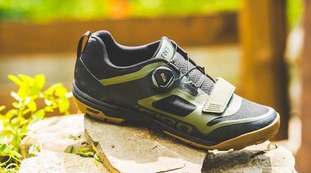 Test: Giro Ventana - dobrý kompromis na nohách
