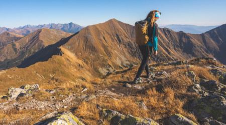 Tip na výlet: Račkovou dolinou až na poľskú hranicu cez Klin a Končistú