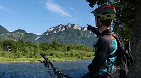 Tip na výlet: Ebikom Zamagurie a Dunajec z oboch strán