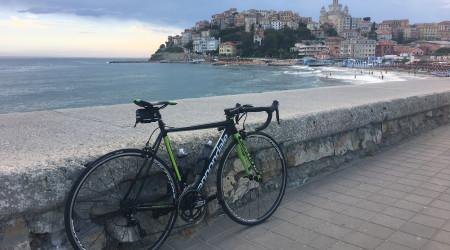 Tip na výlet: Riviéra – cyklistický ráj?