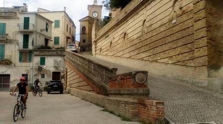 Tip na výlet: Abruzzo zo sedla bicykla
