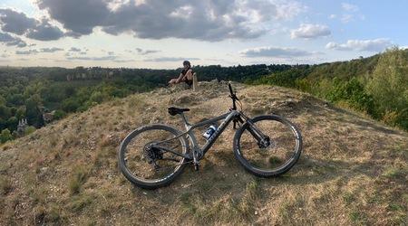 Tip na výlet: Praha – krajina cyklistům zaslíbená?