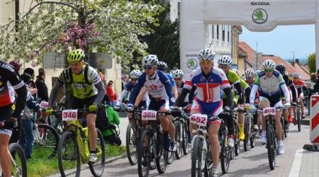 Fotogaléria: ŠKODA Svätojurský MTB maratón – Vydarený úvod do sezóny