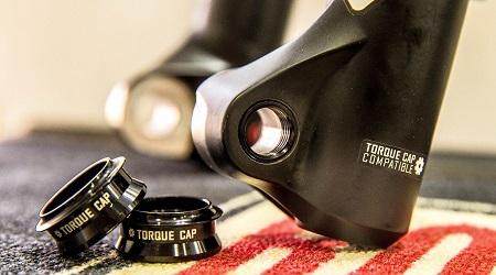 Torque Caps - čo je to a na čo je to dobré?