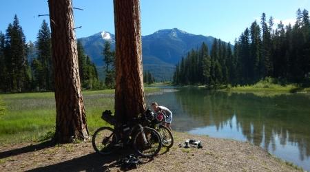 Tour Divide 2018 – Great Divide Mountain Bike Route, 3. časť