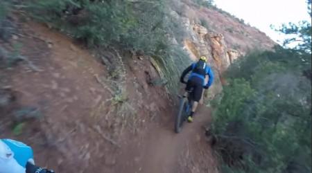 Trail Hangover v Arizone - trúfli by ste si?