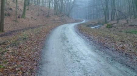 1. Zimný MTB Maratón zatiaľ na blate - ale už v sobotu