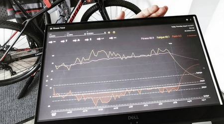Trénink a podstata naměřených údajů - více než jen čísla