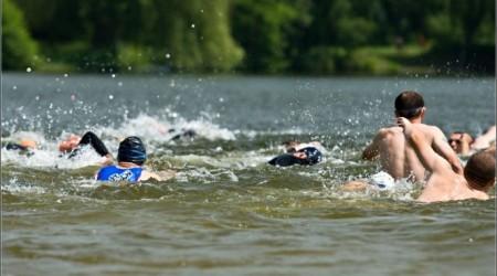 H - triathlon Senica 2013