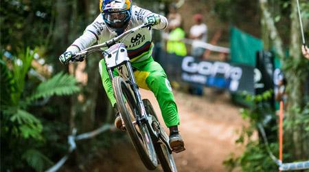 Majstrovstvá sveta XCO a DH v austrálskom Cairns už tento víkend