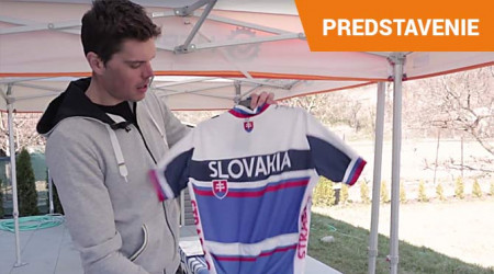 Video: Dres majstra sveta alebo slovenskej reprezentácie