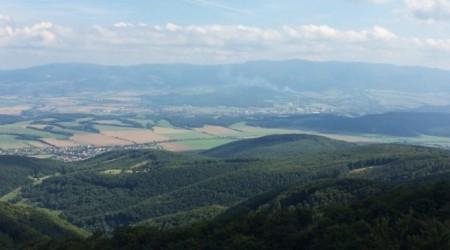 Tip na výlet: Po rodnom kraji Ľudovíta Štúra a Alexandra Dubčeka alias pohodové kopčeky v okolí Uhrovca