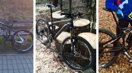 Databáza kradnutých bicyklov – skúste ju občas otvoriť a možno niekomu pomôžete