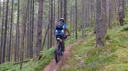 Video: Ešte nemáte vybratú destináciu pre bike dovolenku? Čo tak Ukrajina?
